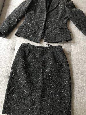 Wallis Business Suit black-white