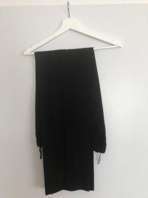 Comma Traje de pantalón negro Acrílico