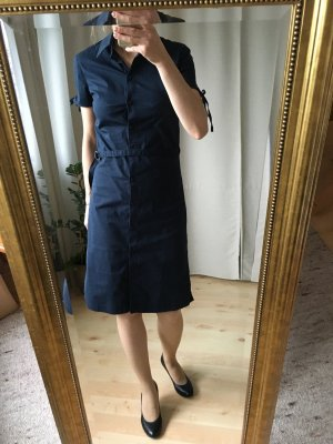 Orsay Cargo Dress dark blue
