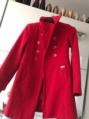 Buffalo Winter Coat red