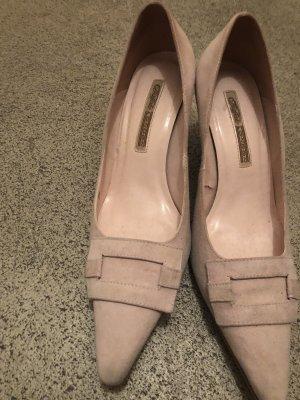 Bufallo Rosa Schuhe