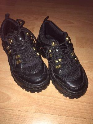 Buffalo ähnliche Sneakers