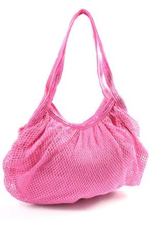 Buffalo Borsellino rosa stile casual