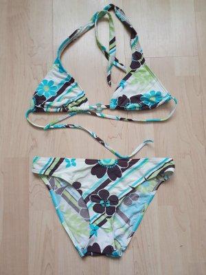 Buffalo / Bikini / Triangel-Bikini / Zweiteiler / Größe 36 (Oberteil) & Größe 38 (Hose)