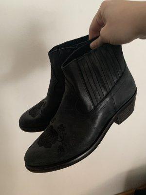 Buffalo Boots 38