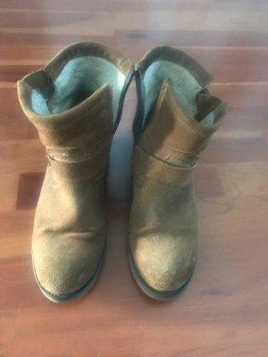 Buffalo Boots, Gr. 40
