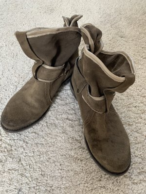 Buffalo Boots in Größe 38