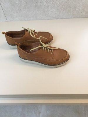 Buffalo Boots, Sneaker, Halbschuhe, Gr. 38