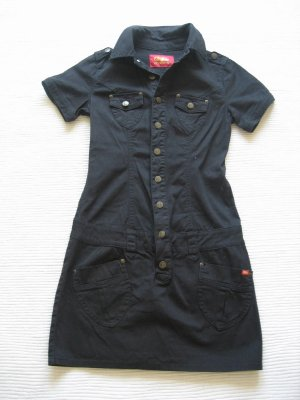 Buffalo Cargo Dress black