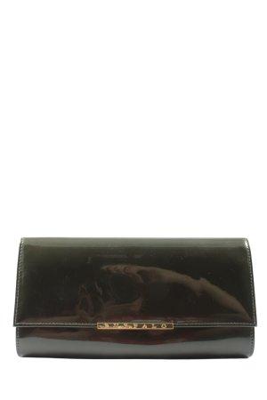 Buffalo Clutch schwarz Elegant