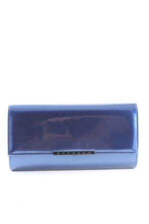 Buffalo Clutch blau Casual-Look