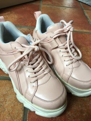 Buffalo Corin Sneakers Rosa