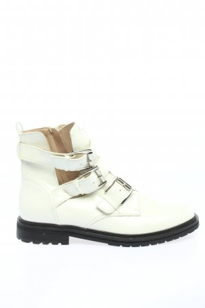 Buffalo Cut Out Booties multicolored casual look