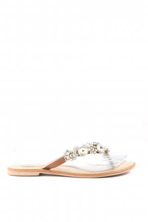 Buffalo Dianette Sandals brown extravagant style