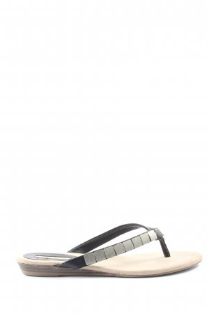 Buffalo Sandalias Dianette multicolor look casual