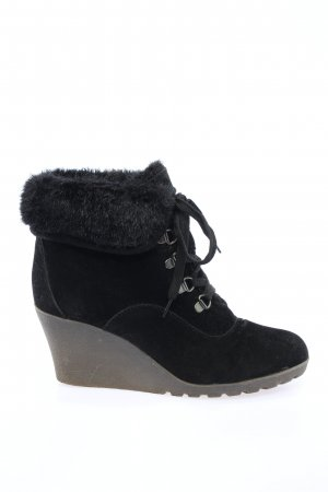 Buffalo girl Winter-Stiefeletten