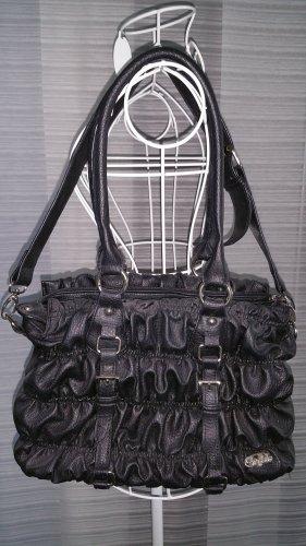 Buffalo Handtasche schwarz