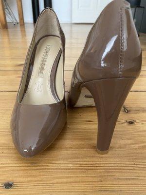 Buffalo High Heels - 10 cm