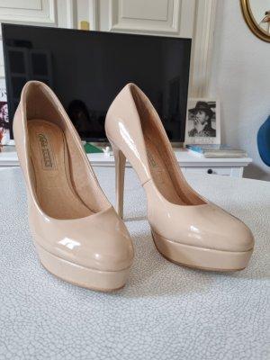 Buffalo high heels 12cm