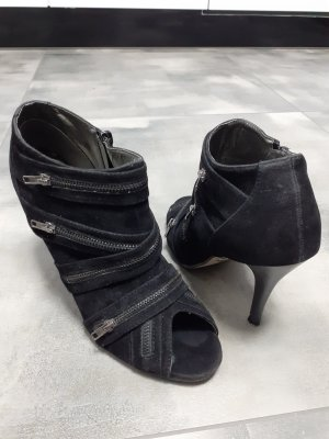 Buffalo girl High Heels black