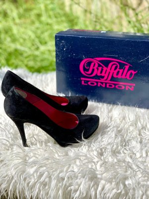 Buffalo high heels *Leder* Gr 38