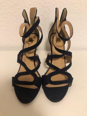 Buffalo High Heels Sandalen
