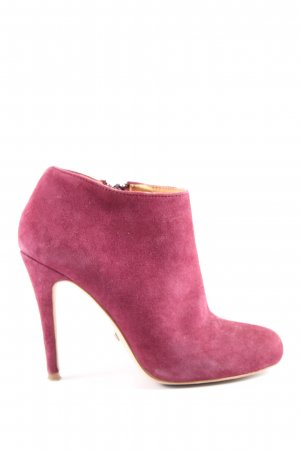 Buffalo Hochfront-Pumps pink Elegant