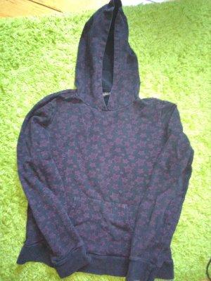 Buffalo Jersey negro-violeta amarronado