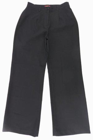 Buffalo Hose Größe 40 Vintage schwarz aus Polyester