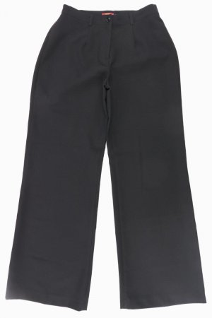 Buffalo Pantalone nero Poliestere