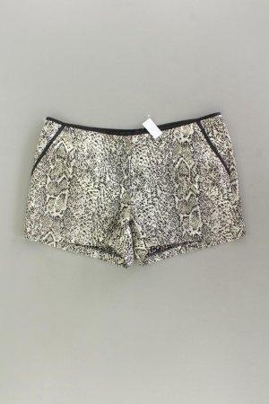 Buffalo Shorts gold-colored polyester