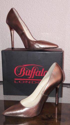 Buffalo Hugh Heels