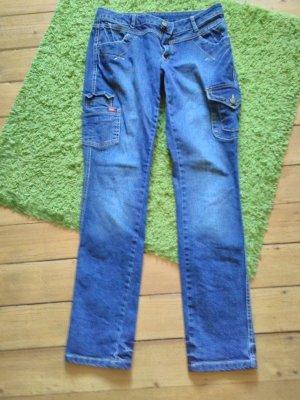 Buffalo Jeans für Größe 38