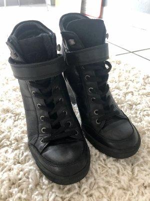 Buffalo Keilabsatz Schuhe