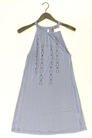 Buffalo Kleid Größe 38 blau