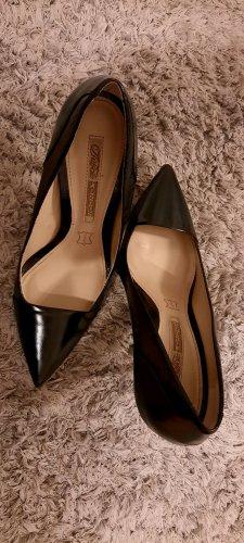 Buffalo London Stiletto noir