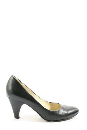 Buffalo London Zapatos Informales negro look casual