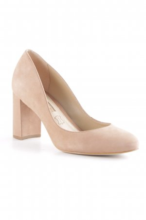 Buffalo London High Heels beige Elegant