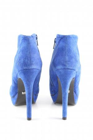 Buffalo London High Heels blau Elegant