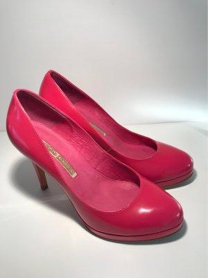 Buffalo London High Heels, pink, Größe 41