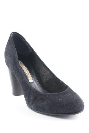 Buffalo London High Heels schwarz
