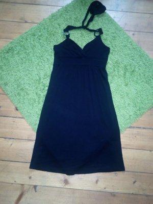 Buffalo London Neckholder Kleid Größe 36