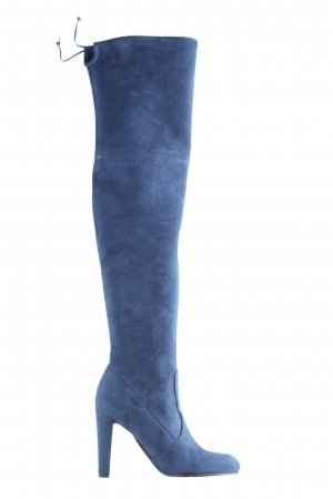 Buffalo London Cuissarde bleu élégant