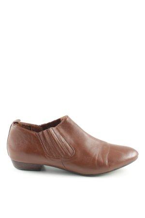 Buffalo London Slippers brown casual look