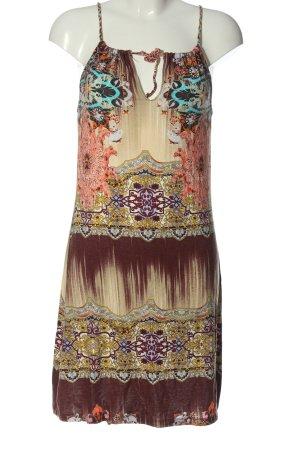 Buffalo London Robe d'été motif abstrait style décontracté
