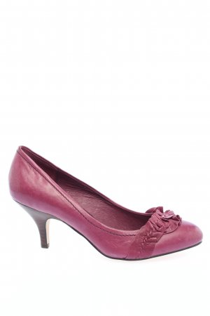 Buffalo London Loafers pink casual look