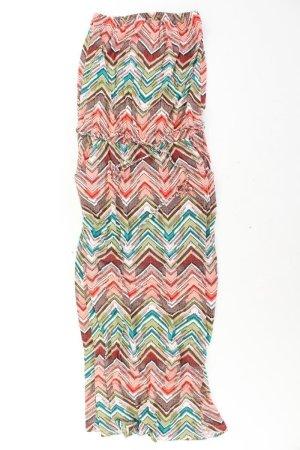 Buffalo Bandeau Dress multicolored