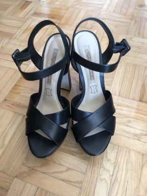 Buffalo Plateau-Schuhe