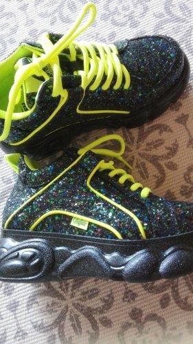 Buffalo Plateau Sneaker