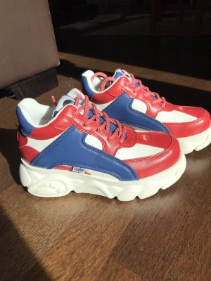 Buffalo Plateau-Sneaker *neu*